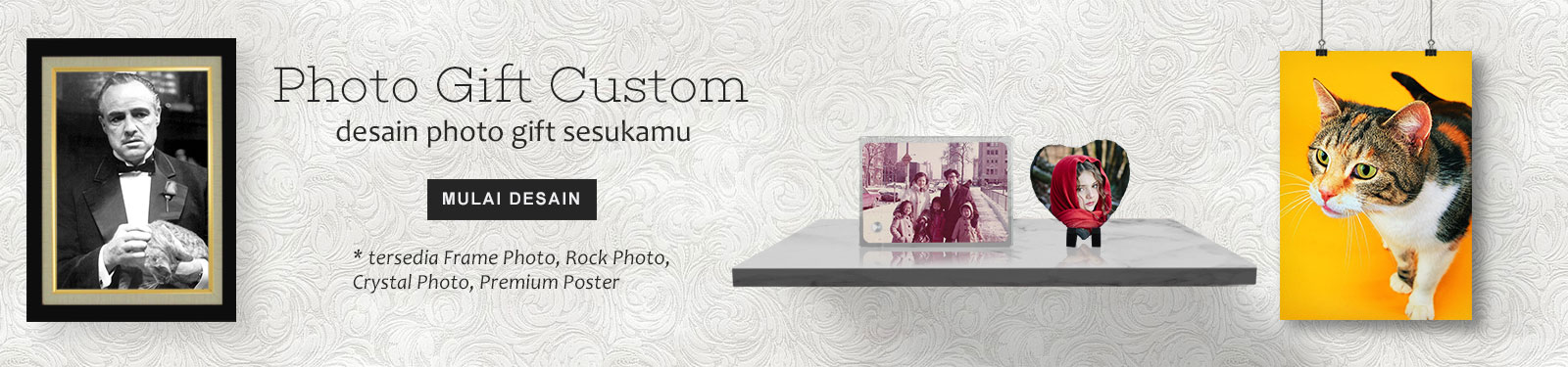 Photo Custom